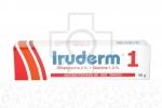 IRUDERM 1   2% / 1.3% X 40 G GEL ANTIBÁCTERIANO