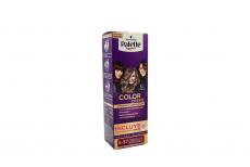 Kit Tinte Permanente Palette 5-57 Color Chocolate Macadamia