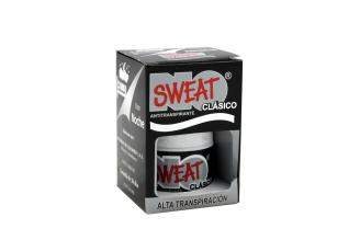 Desodorante No Sweat Clásico Caja Con Frasco Con 30 mL
