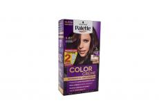 Kit Tinte Larga Duración Palette 5-57 Color Macadamia