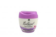 Crema Facial Teatrical Desmaquillante Pote Con 200 g – Remueve Impurezas