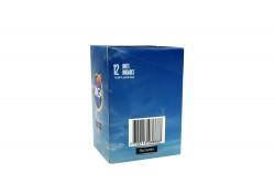 Bloqueador Tanga FPS 100 Caja Con 12 Sobres