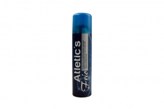 Atletics Frío Aerosol Frasco Con 150 mL