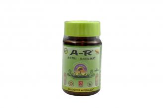 Artrirheuma 500 mg Frasco Con 60 Cápsulas