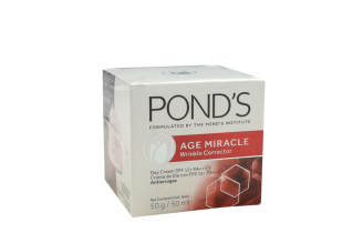 Pond's Age Miracle Día Frasco Con 50 mL