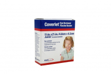 Parches Oculares Junior Coverlet Caja Con 20 Unidades