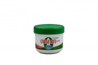 Crema Cero Bebés Con Aleo Vera Frasco Con 50 g