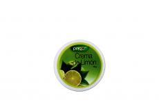 Crema De Limón Pelgor  Frasco Con 9 g – Para Labios & Piel