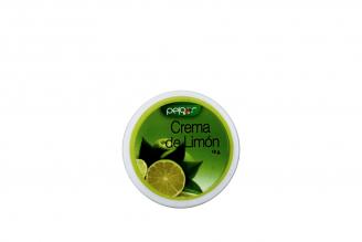 Crema De Limón Pelgor Para Labios & Piel Frasco Con 18 g