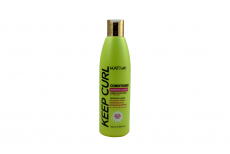 Acondicionador Kativa Keep Curl Frasco Con 250 mL