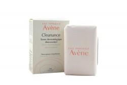 Eau Thermale Avène Cleanance Barra Dermatológica Caja Con Barra Con 100 g