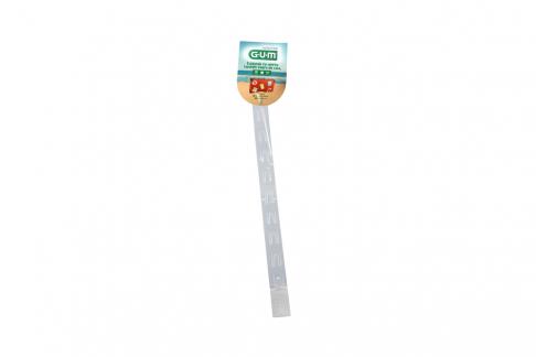 Cepillo Dental Gum Manual Empaque Con 1 Unidad