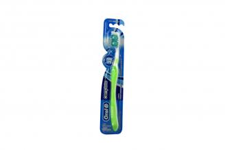 Cepillo Dental Oral B Complete Empaque Con 1 Unidad