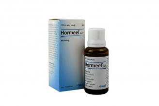 Hormeel SNT Gotas Caja Con Frasco Con 30 mL Rx