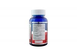 Lecitina de Soya Naturals Pharmalight Frasco Con 30 Cápsulas
