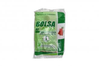 Bolsa Para Agua Caliente Con 1000 mL Empaque Con 1 Unidad