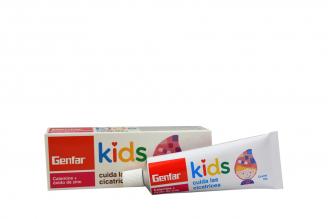 Calamina + Óxido de Zinc Kids Caja Con 1 Tubo Con 60 g