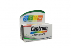 Centrum Advance Caja Con 60 Tabletas