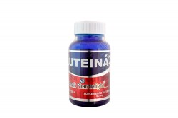 Luteina Naturals Pharmalight Frasco Con 30 Cápsulas