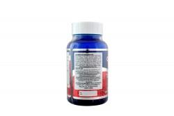 Omega 3,6,9 Naturals Pharmalight Frasco Con 30 Cápsulas