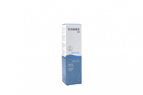 Tonimer Gel Nasal Frasco Con 20 mL Rx