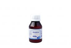 Nistatina Suspensión 100.000 UI Frasco Con 60 mL Rx