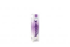 Novader K Vitamina K 2% Caja Con Tubo Con 30 g