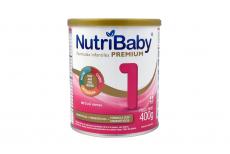 Nutribaby Etapa 1 Lata Con 400 G