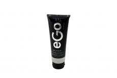 Gel Para Peinar Ego For Men Black Tubo Con 250 mL
