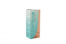 Lipiel Scrub Caja Con Frasco Con 120 mL