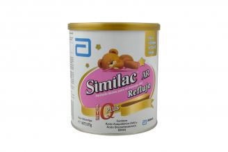 Similac AE Reflujo Lactantes 0 a 12 Meses Tarro Con 375 g