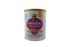 Similac Total Confort 2 Tarro Con 820 g