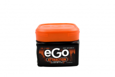 Gel Para Peinar Ego Attraction Frasco Con 240 mL