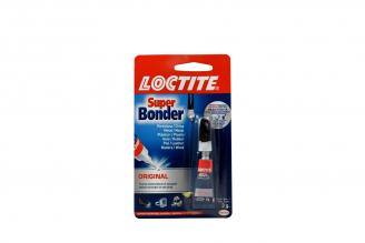 Súper Bonder Empaque Con Tubo Con 3 g