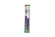 Cepillo Dental Gum Orthodontic Empaque Con 1 Unidad