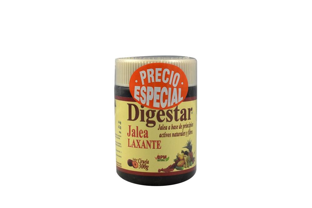 Digestar Jalea Laxante Frasco Con 300 g – Precio Especial