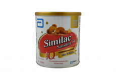 Similac Sensitive SL De 0 a 12 Meses Tarro Con 375 g