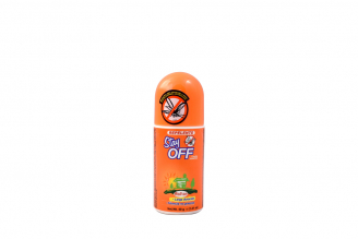 Repelente Stay Off Roll-On Con 40 g