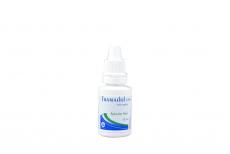 Tramadol Expofarma 100 mg / mL Solución Oral Frasco Con 10 mL Rx