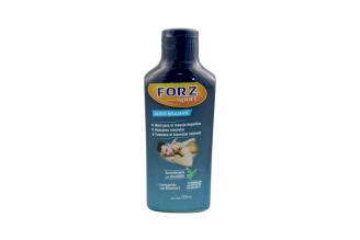 Aceite Relajante Forz Sport Con Vitamina E Frasco Con 120 mL