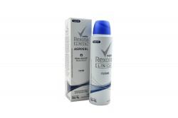 Desodorante Rexona Clinical Men Clean Aerosol Tubo Con 150 mL