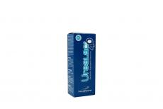 Urealac 40 Emulsión Suavizante Caja Con Tubo Con 60 g