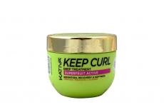 Tratamiento Rizos Keep Curl Kativa Frasco Con 250 mL