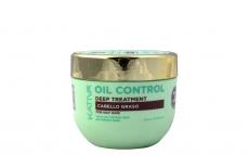 Tratamiento Profundo Oil Control Kativa Frasco Con 250 mL