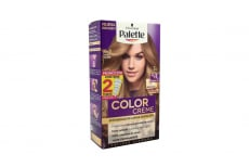 Palette Color Creme Tinte Cabello Nº 8-0 Rubio Claro Estuche