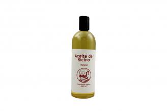 Aceite De Ricino Frasco Con 450 mL