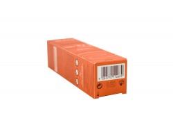 Protector Solar Avéne Fluido Spf 50+ Color Caja Con Frasco Con 50 mL