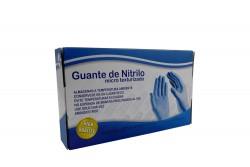 Guantes Cirugía Nitrilo Begut Talla L Caja Con 100 Unidades