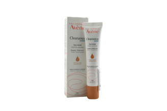 Cleanance Expert Color Avéne Caja Con Tubo Con 40 mL