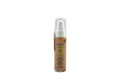 Base Líquida Neutral Almay Frasco Con 30 mL